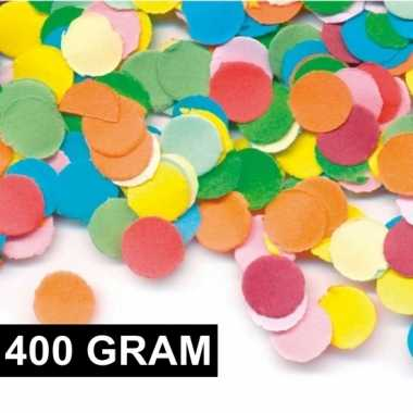 400 gram multicolor snippers