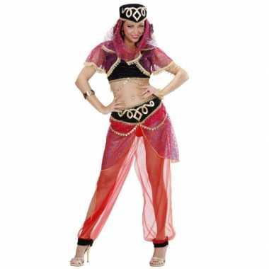 Arabisch dames kostuum