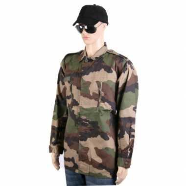 Army jack ribstop
