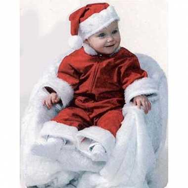 Baby kerst kleding