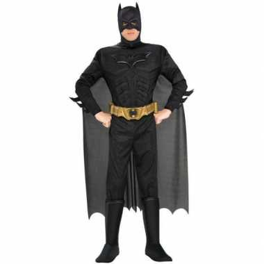Carnaval superheld batman pak heren