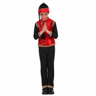 Chinese verkleedkleding voor kids