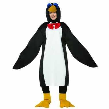Dieren kostuum pinguin volwassenen