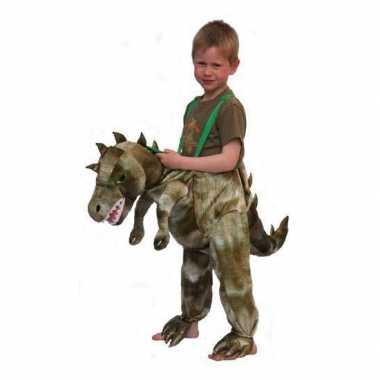 Dinosaurus kostuums