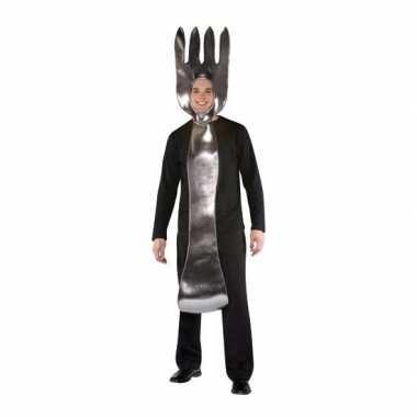 Feest vorken verkleedoutfit voor volwassenen