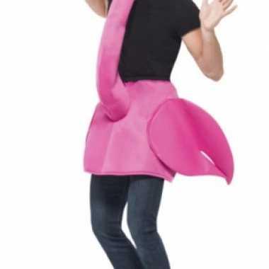 Flamingo feestkleding