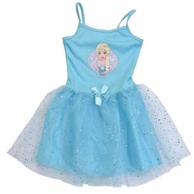 Frozen jurkje voor meisjes