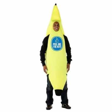 Gekke bananen outfit