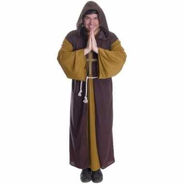 Geschiedenis abdij trappist outfit voor heren