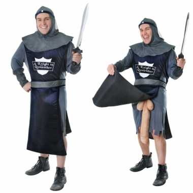 Grappige ridder kostuums