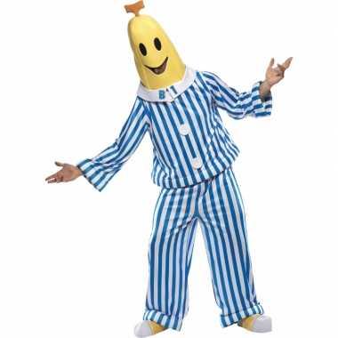 Herenpak bananas in pyjamas
