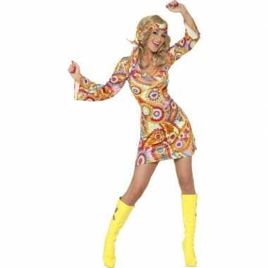 Hippie jurkje voor dames