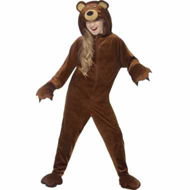Jumpsuit beer all in one voor kinderen