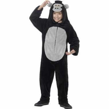 Jumpsuit gorilla all in one voor kinderen