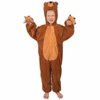Kinder beren pak