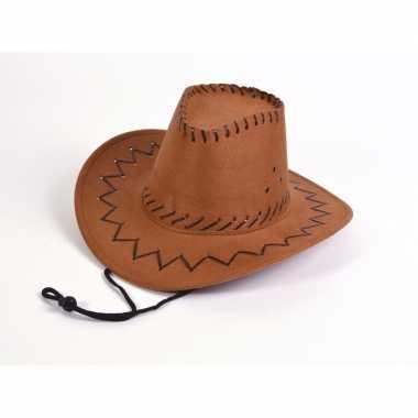 Kinder cowboy hoeden