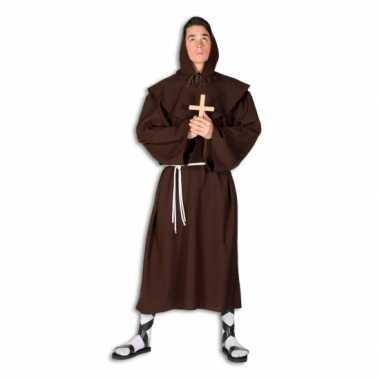 Klooster outfit voor volwassenen