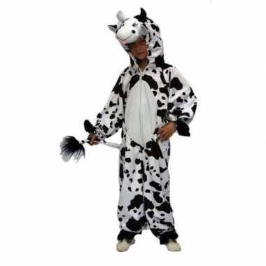 Koeien pak voor kinderen