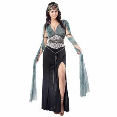 Medusa jurk voor dames