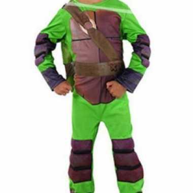 Ninja turtle kostuums voor jongens