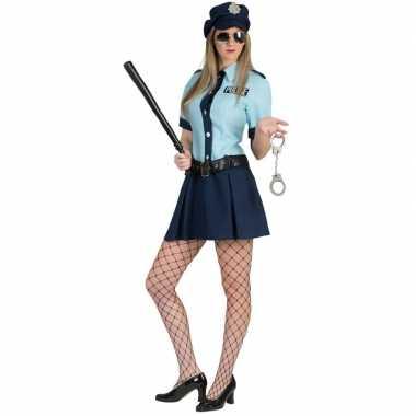Politie agente jurkje voor dames