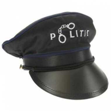 Politiepet voor kinderen
