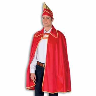 Prins carnavals outfit