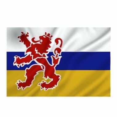 Provincie limburg vlag