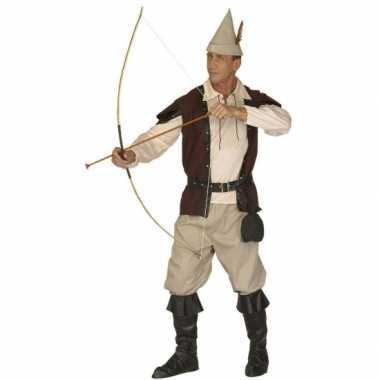 Robin hood kleding voor heren