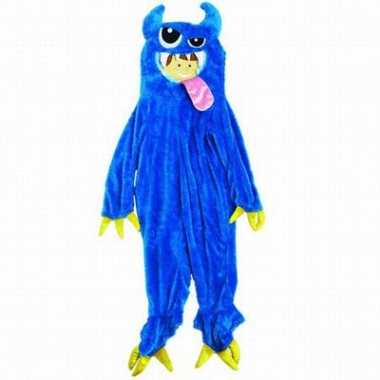 Ruzlow monster kinder kostuum