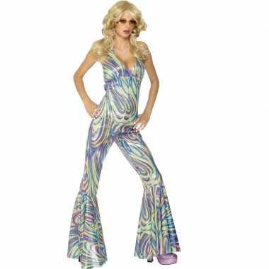 Seventies feest kleding voor dames