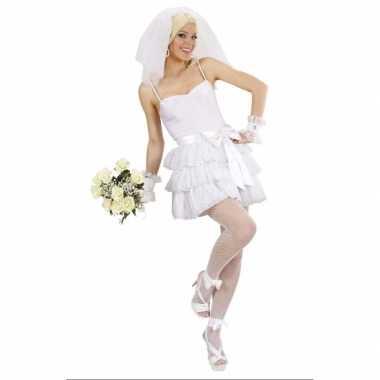 Sexy bruidskostuum voor dames