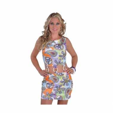 Sexy hippie jurkje voor vrouwen