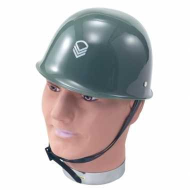 Soldaten helm voor kids