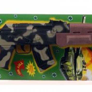Speelgoed ak 47 wapens