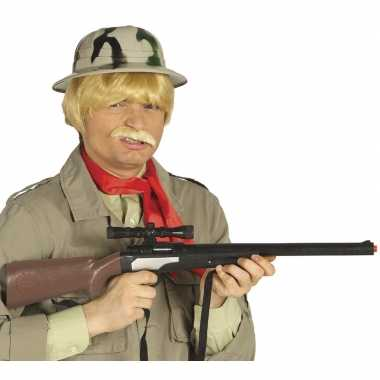 Speelgoed sluipschutter geweer 67 cm