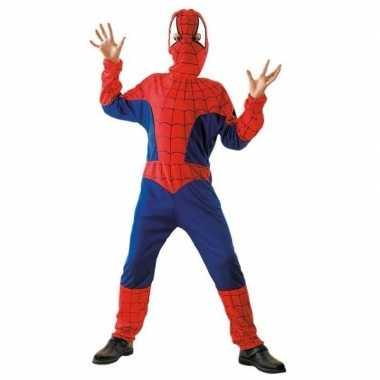 Spinnenheld carnavalskleding