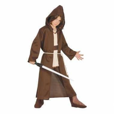 Spirtiuele meester halloween / carnaval kostuum voor kids