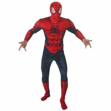 Stripboeken kostuums spiderman