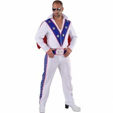 Stuntman kostuum voor heren