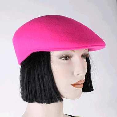 Taxi cap voor dames