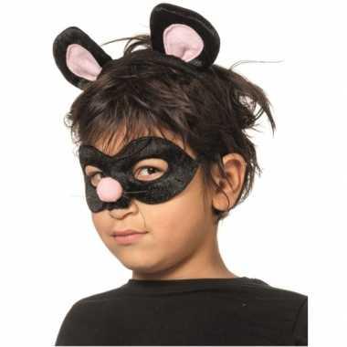 Verkleedsetje rat voor kinderen