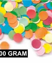 800 gram multicolor snippers