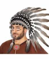 Indianentooi verentooi voor volwassenen