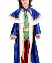 Kinder kostuum wijzen uit het oosten