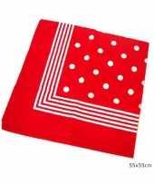 Ouderwetse zakdoeken